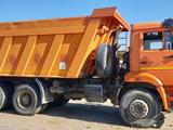 КамАЗ  6520 2013 года за 8 000 000 тг. в Туркестан – фото 2