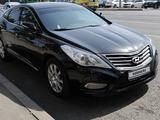 Hyundai Grandeur 2011 года за 5 700 000 тг. в Алматы