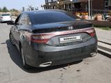 Hyundai Grandeur 2011 года за 5 700 000 тг. в Алматы – фото 3