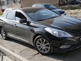 Hyundai Grandeur 2011 года за 5 700 000 тг. в Алматы – фото 5