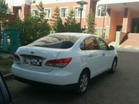 Nissan Almera 2015 года за 4 800 000 тг. в Нур-Султан (Астана)