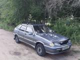ВАЗ (Lada) 2114 (хэтчбек) 2005 года за 580 000 тг. в Костанай
