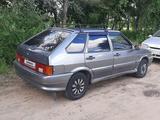 ВАЗ (Lada) 2114 (хэтчбек) 2005 года за 580 000 тг. в Костанай – фото 4