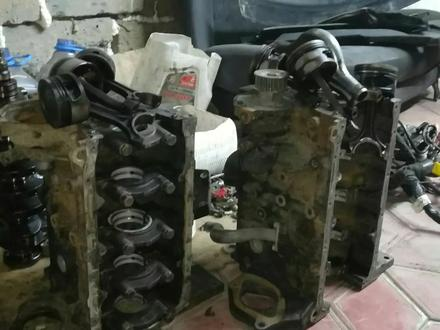 Двигатель за 60 000 тг. в Алматы