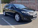 Toyota Venza 2014 года за 10 400 000 тг. в Алматы