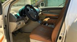Lexus RX 350 2008 года за 7 050 000 тг. в Актобе – фото 2
