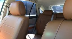 Lexus RX 350 2008 года за 7 050 000 тг. в Актобе – фото 5