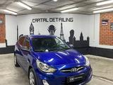 Hyundai Accent 2012 года за 4 250 000 тг. в Нур-Султан (Астана)