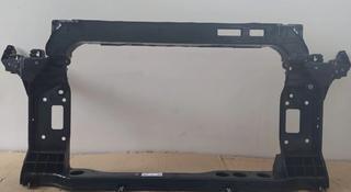 Суппорт радиатора Hyundai Tucson (оригинал) за 100 тг. в Алматы