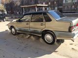 ВАЗ (Lada) 2115 (седан) 2001 года за 650 000 тг. в Кызылорда – фото 2