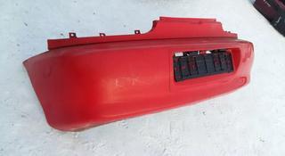 Задний бампер в сборе Мазда мх3 Mazda mx3 за 30 000 тг. в Семей