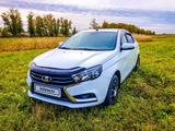 ВАЗ (Lada) Vesta 2019 года за 5 300 000 тг. в Павлодар – фото 2