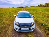 ВАЗ (Lada) Vesta 2019 года за 5 300 000 тг. в Павлодар – фото 4