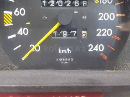 Приборная панель на Mercedes-Benz w126 5.0 за 89 751 тг. в Владивосток – фото 6