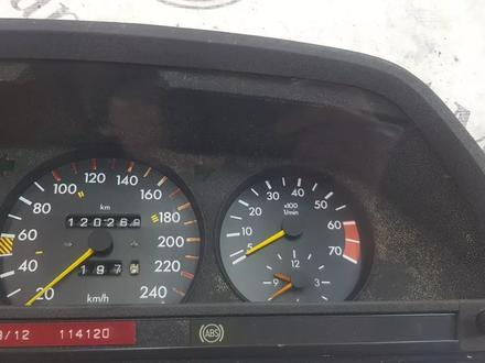 Приборная панель на Mercedes-Benz w126 5.0 за 89 751 тг. в Владивосток – фото 7