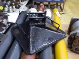 Автокран — Подпятники для 25-ти тонного Автокрана в Караганда – фото 3