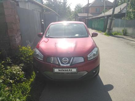 Nissan Qashqai 2013 года за 5 000 000 тг. в Алматы