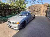 BMW 330 2001 года за 3 200 000 тг. в Тараз – фото 2