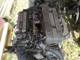 Двигатель митсубизши галант за 89 000 тг. в Актобе