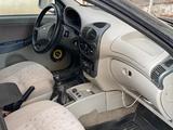 ВАЗ (Lada) Kalina 1118 (седан) 2008 года за 1 100 000 тг. в Уральск – фото 4