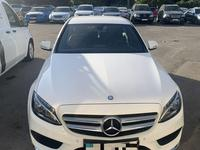 Mercedes-Benz C 180 2014 года за 11 777 000 тг. в Алматы