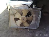 Вентилятор на тайоту vitz за 999 тг. в Алматы