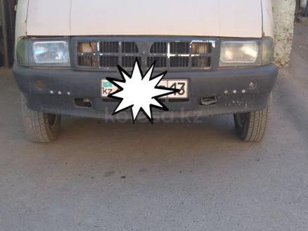 ГАЗ  Газель. 2000 года в Карабулак