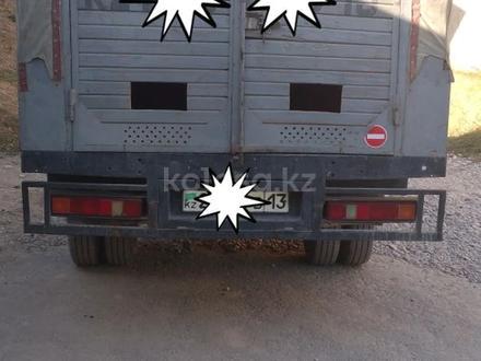 ГАЗ  Газель. 2000 года в Карабулак – фото 9