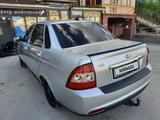 ВАЗ (Lada) 2170 (седан) 2008 года за 1 100 000 тг. в Туркестан