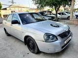 ВАЗ (Lada) 2170 (седан) 2008 года за 1 100 000 тг. в Туркестан – фото 4