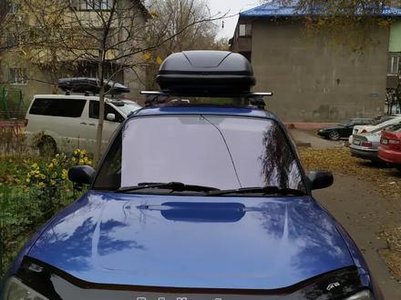 Toyota RAV 4 1996 года за 2 750 000 тг. в Алматы