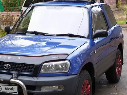 Toyota RAV 4 1996 года за 2 750 000 тг. в Алматы – фото 2