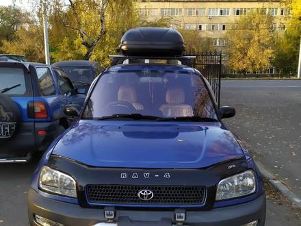 Toyota RAV 4 1996 года за 2 750 000 тг. в Алматы – фото 3