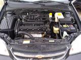 Двигатель f16d3 лаччети за 270 000 тг. в Караганда