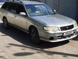 Nissan Avenir 1999 года за 1 800 000 тг. в Алматы – фото 5