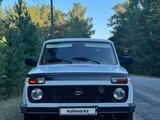 ВАЗ (Lada) 2121 Нива 2013 года за 3 100 000 тг. в Караганда