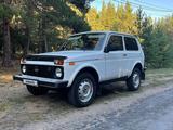 ВАЗ (Lada) 2121 Нива 2013 года за 3 100 000 тг. в Караганда – фото 2