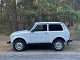 ВАЗ (Lada) 2121 Нива 2013 года за 3 100 000 тг. в Караганда – фото 4