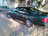 Audi 100 1993 года за 1 650 000 тг. в Костанай – фото 3