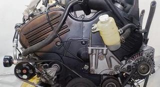 Двигатель на митсубиси шариот за 350 000 тг. в Караганда