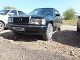 Mercedes-Benz 190 1992 года за 750 000 тг. в Степногорск – фото 2