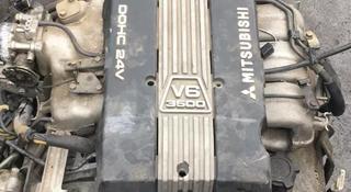 Двигатель донс за 1 500 тг. в Уральск
