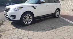 Land Rover Range Rover Sport 2013 года за 11 300 000 тг. в Костанай