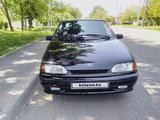 ВАЗ (Lada) 2114 (хэтчбек) 2012 года за 1 500 000 тг. в Шымкент