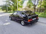 ВАЗ (Lada) 2114 (хэтчбек) 2012 года за 1 500 000 тг. в Шымкент – фото 3