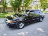 ВАЗ (Lada) 2114 (хэтчбек) 2012 года за 1 500 000 тг. в Шымкент – фото 4