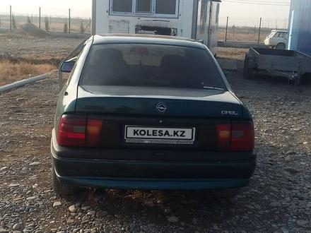 Opel Vectra 1994 года за 1 500 000 тг. в Туркестан – фото 4