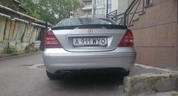 Mercedes-Benz C-class W203 AMG пакет за 50 000 тг. в Актобе – фото 4
