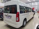 Toyota HiAce 2021 года за 23 460 000 тг. в Уральск – фото 5