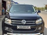 Volkswagen Amarok 2013 года за 12 500 000 тг. в Уральск